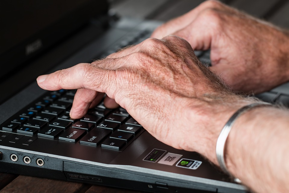 Old Laptops Wanted For Refurbishment